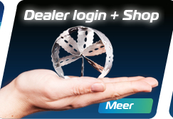 Dealer login en shop